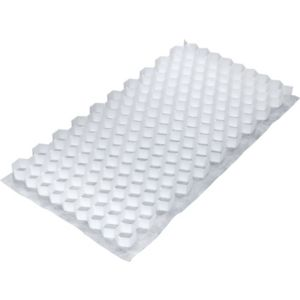 View Diall Plastic Pathway Gravel Support Mat details
