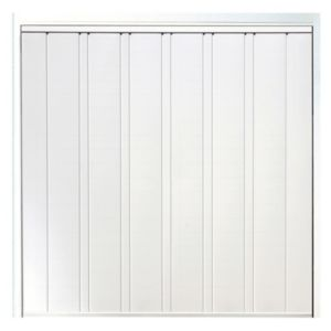 View Utah Framed Garage Door, (H)2134mm (W)2286mm details