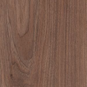 View Diall Melamine Faced Chipboard Panel Dark Walnut (L)2440mm (W)150mm (T)18mm details