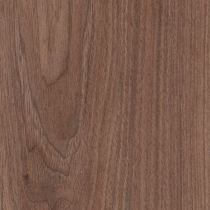 View Diall Melamine Faced Chipboard Panel Dark Walnut (L)2440mm (W)450mm (T)18mm details