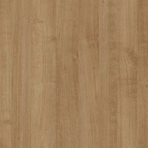View Diall Oak Effect Melamine Faced Chipboard (Mfc) Furniture Panel (W)150mm (L)2.44m (T)18mm details