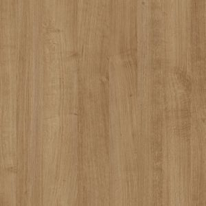 View Diall Melamine Faced Chipboard Panel Dark Oak (L)2440mm (W)300mm (T)18mm details