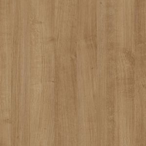 View Diall Melamine Faced Chipboard Panel Dark Oak (L)2440mm (W)450mm (T)18mm details