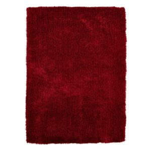 View Colours Luino Red Rug (L)1.6m (W)1.2m details