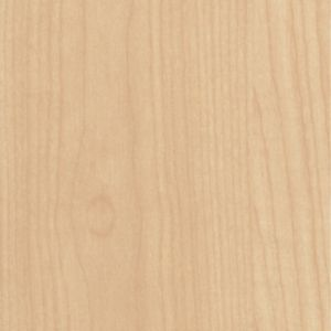 View Diall Melamine Faced Chipboard Panel Maple (L)2440mm (W)450mm (T)18mm details