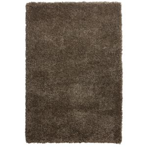 View Colours Noelia Mink Rug (L)2300mm (W)1600mm details