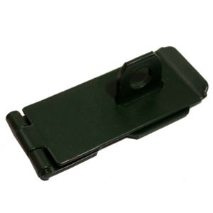 View Blooma Steel (L)76mm Safety Hasp & Staple details