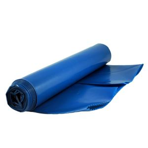View Verve Blue Ldpe Rubble Sack, Roll Of 5 details
