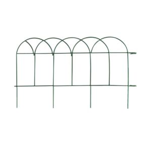View Verve Green Steel with Pe Coating Border Edging Pack of 1 details