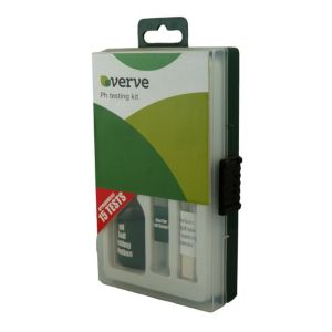 View Verve Testing Kit Ph Of 1 details