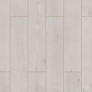 View Overture Arlington Oak Effect Laminate Flooring 1.25 m² Pack details