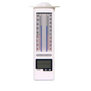 View Verve Thermometer (W)60mm details