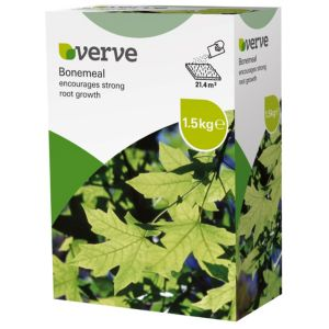 View Verve Bonemeal Rooting Treatment 1.5kg details