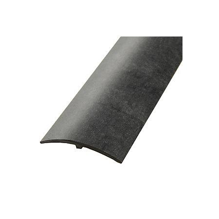 Colours Black Slate Effect Floor Threshold Departments