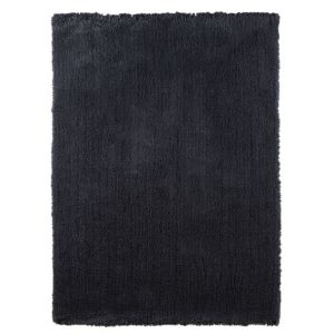 View Colours Oriana Anthracite Rug (L)1.7m (W)1.2m details