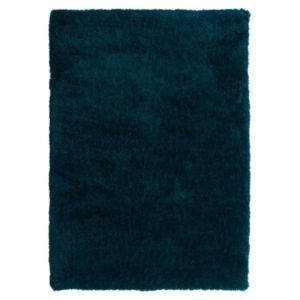 View Colours Oriana Peacock Blue Rug (L)1.7m (W)1.2m details