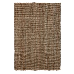 View Colours Lollie Brown Rug (L)1.7m (W)1.2m details