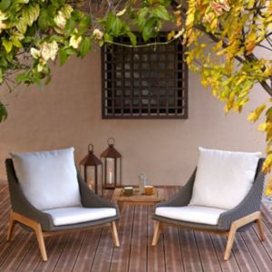View Retro Seater Garden Coffee Set details