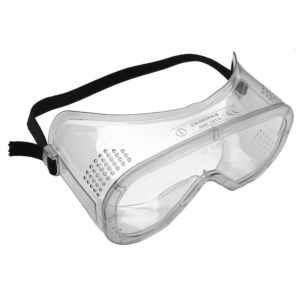 B&Q/Safety & Workwear/Workwear/Diall Safety Goggles