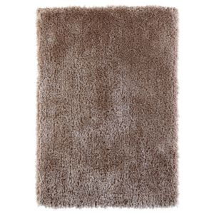 View Colours Benita Mink Rug (L)2300mm (W)1600mm details