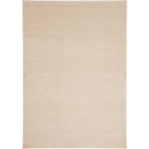 Colours Isabelle Cream Geometric Rug (L)1700mm (W)1200mm
