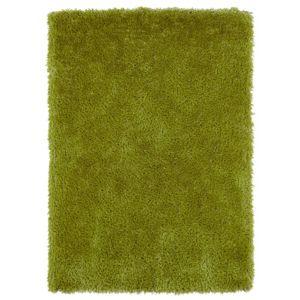 Colours Benita Green Rug (L)2300mm (W)1600mm