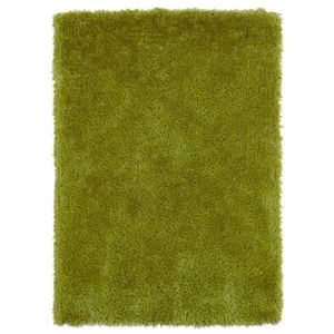 View Colours Benita Green Rug (L)2300mm (W)1600mm details