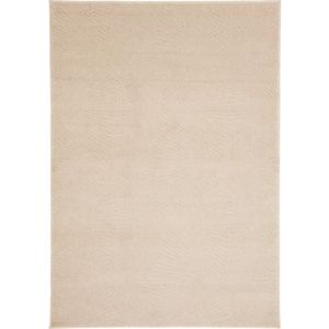 View Colours Isabelle Cream Geometric Rug (L)2300mm (W)1600mm details