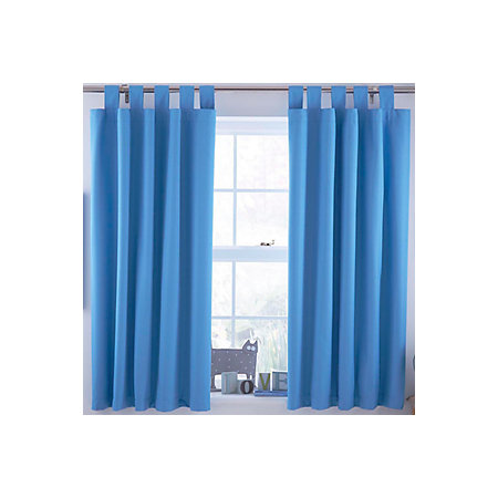 Blackout Curtains Tab Top - Curtains Design Gallery