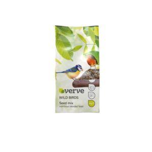 B&Q/Outdoors/Birds & Pets/Verve Wild Bird Seed Wild Bird Feed 2kg  Pack of 8