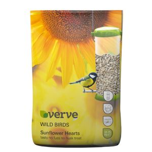 View Verve Seed Wild Bird Feed 12.75kg details