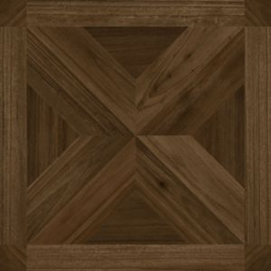 View Colours Traditional Dark Parquet Effect Self Adhesive Vinyl Tile Pack 1.02 m² details