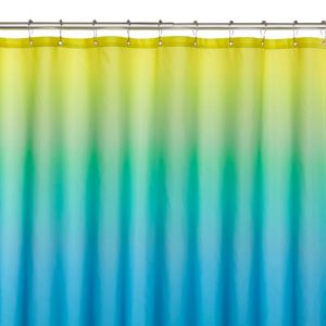 View Multicolour Ombre Shower Curtain details