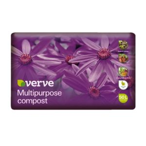 View Verve Multi-Purpose Compost 50L details