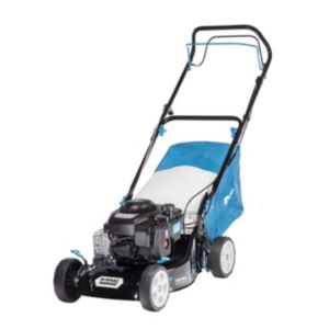 View Mac Allister MPRM 42SP Petrol Lawnmower details