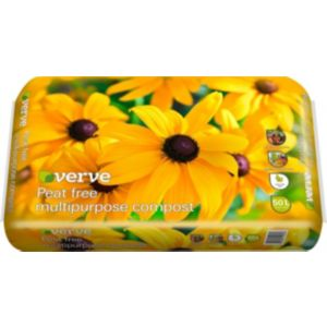 View Verve Peat Free Multi-Purpose Compost 50L details