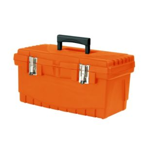 View B&Q Tool Box (W)486mm (D)262mm details
