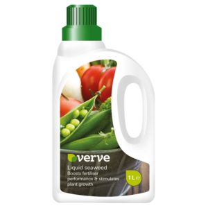 View Verve Liquid Seaweed Plant Food 1L details