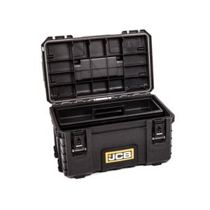 View JCB Medium Tool Box (W)350mm (D)310mm details
