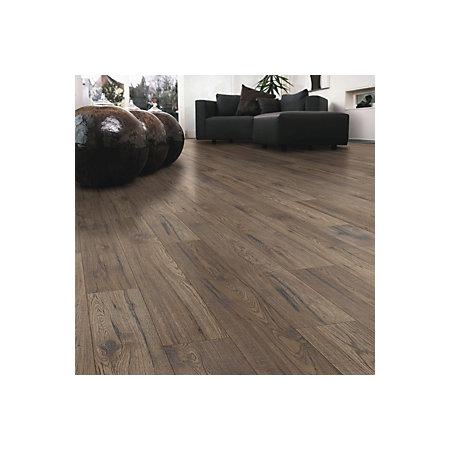 Comlaminate Flooring Packs : Ostend Ascot Oak Effect Laminate Flooring 1.76 m² Pack  Departments ...