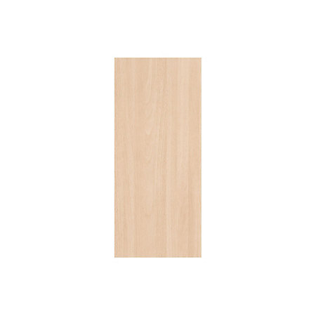 It kitchens beech effect wall end replacement panel for Beech effect kitchen base units