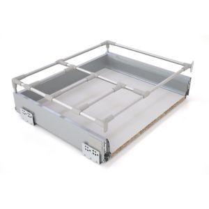 Cooke & Lewis Premium Soft Close Deep Drawer Box (W)800mm