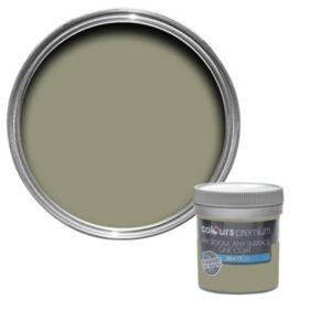 Colours Premium Alep Matt Emulsion Paint 0.05L Tester Pot