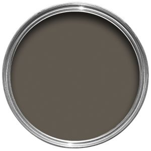 B&Q/Cleaning & Decorating/Decorating and paint accessories/Colours Premium Any Room One Coat Choco Torte Emulsion Paint 50ml Tester Pot
