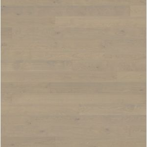 View Colours Monito Grey Oak 1 Strip Real Wood Top Layer Flooring 1.58 m² Pack details