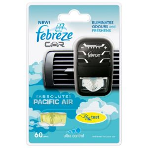 View Febreze Pacific Air Freshener details