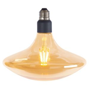 Image of Sylcone Retro GA200 Hand Blown Light Bulb
