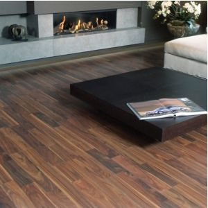 View Quick-Step Calando Walnut Effect Laminate Flooring 1.59m² details