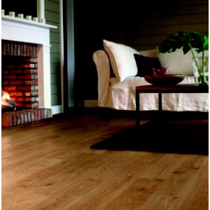 View Quick-Step Andante White Oak Effect Laminate Flooring 1.72m² details
