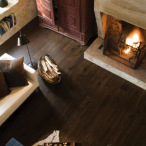 View Quick-Step Andante Dark Oak Effect Laminate Flooring 1.72 sq.m Pack details